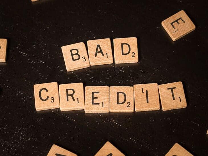 poor credit car leasing